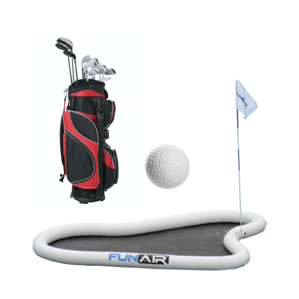 Yacht Golf Full Kit