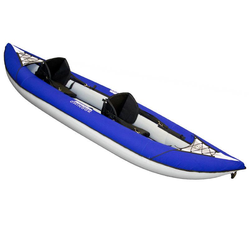 Inflatable Kayak Chinook 2