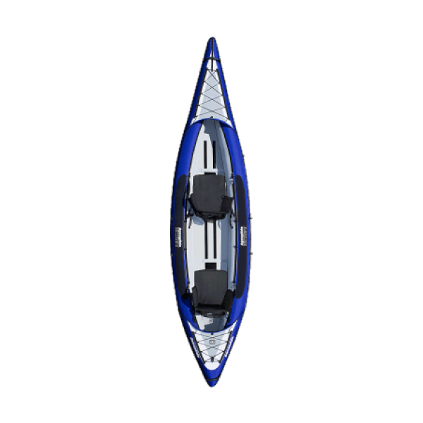 Inflatable Kayak Columbia Two