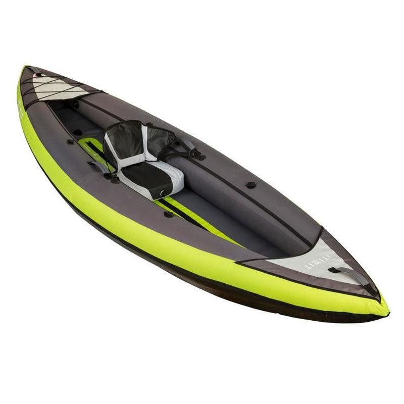 Inflatable kayak Itiwit One