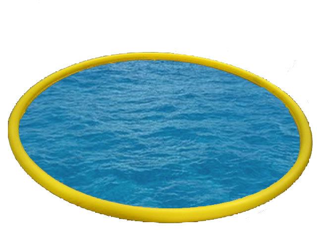 Circle Pool 5m