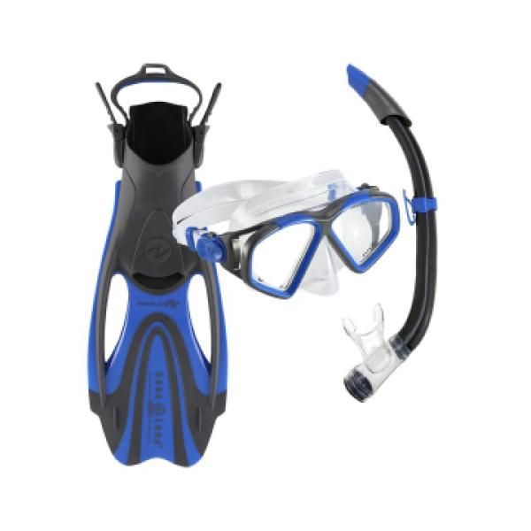 Snorkeling ABC Kit