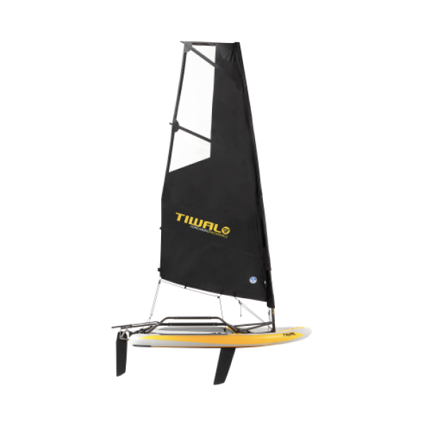 Tiwal 3 with 5.2 & 7.0 m2 sails