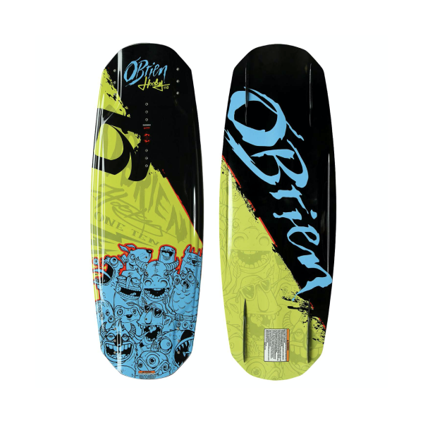 Wakeboard Obrien Youth 123 with Boots