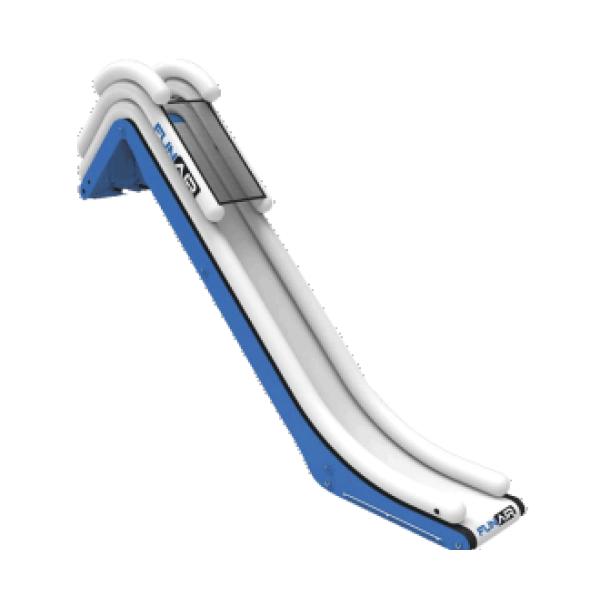Yacht Slide 8.5 m